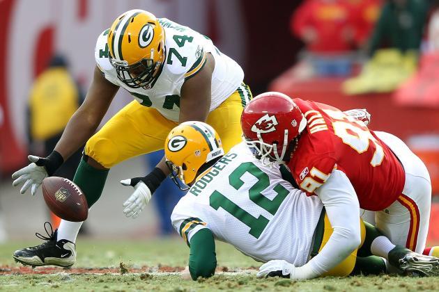 Green Bay Packers vs. Kansas City Chiefs: How the Loss Spelled Doom for 2011