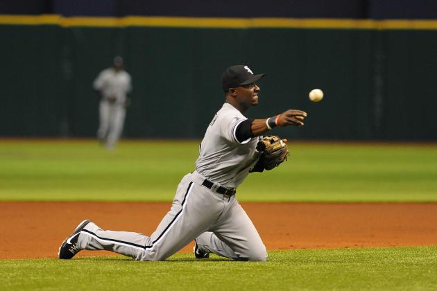 Chicago White Sox: Time for a Permanent Solution at Third Base