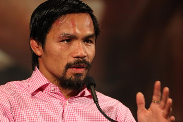 Pacquiao vs. Bradley: Result Makes a Pac-Man-Mayweather Fight More Likely
