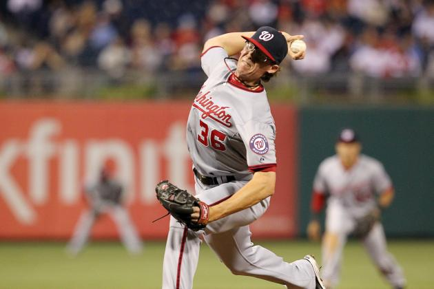 Should Tyler Clippard Be the Washington Nationals' Permanent Closer?