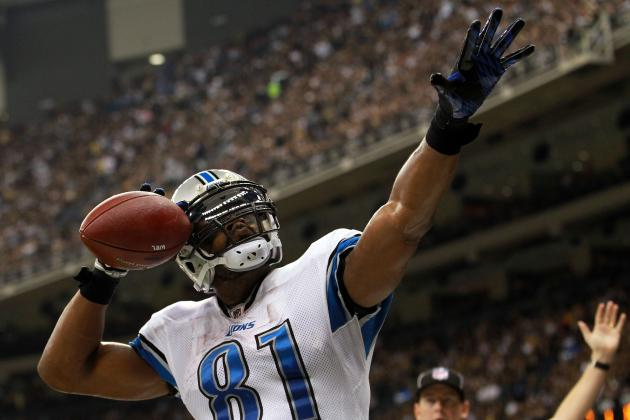 Why 2012 Is a Make or Break Year for the Detroit Lions