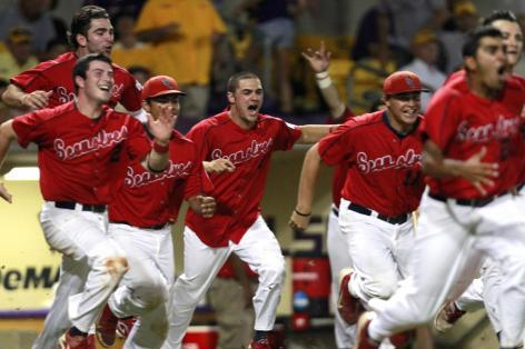 College World Series: Stony Brook Proves Why Playoff Format Is Best