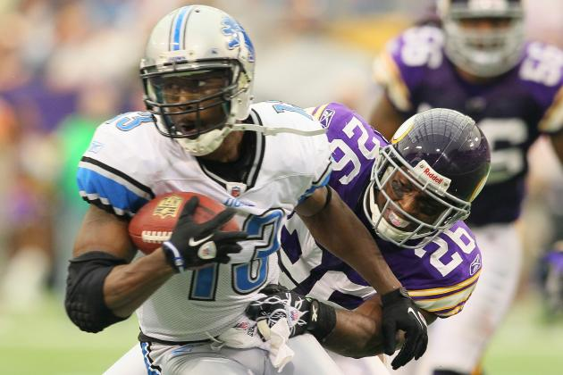 Detroit Lions: Why Nate Burleson Might Not Get His Football Wish