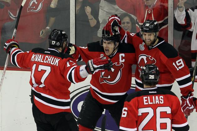 New Jersey Devils: Offseason Changes Needed to Return to the Finals Next Year