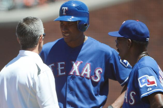 Rangers Trade Scenarios: 3 Deadline Moves Texas Could Make to Solidify AL Lead