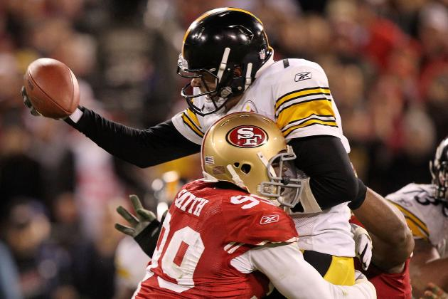 San Francisco 49ers: Why Aldon Smith Will Only Improve in 2012