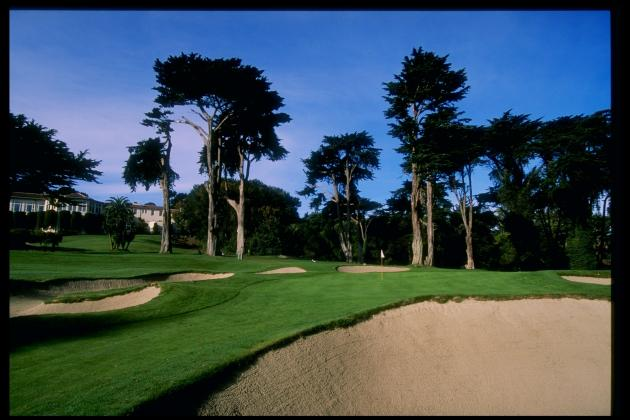U.S. Open Golf 2012: Everything You Need to Know About the Olympic Club