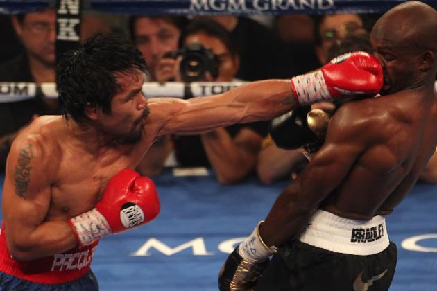Manny Pacquiao: Pac-Man Remains an Elite Boxer Despite Loss to Timothy Bradley