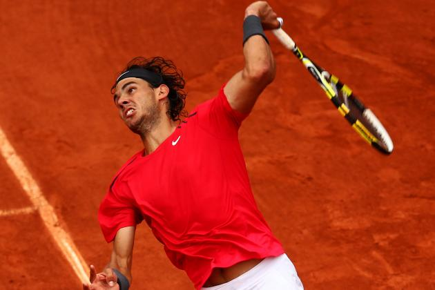 French Open 2012 Live Stream: When and Where to Watch Men's Finals