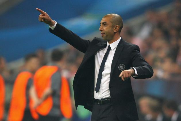 Chelsea FC: Roberto Di Matteo Should Look at All Options Before Taking Job