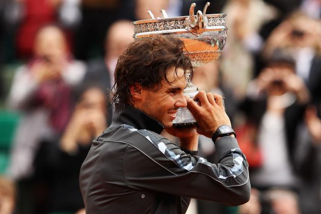 French Open 2012: Nadal vs. Djokovic Final Results and Recap