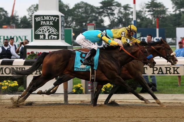 2012 Belmont Stakes Winner: Union Rags Will Ride Turn Victory into Eclipse Award