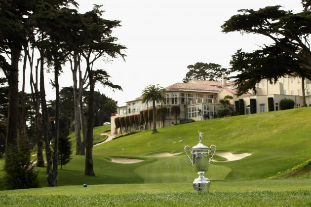 U.S. Open Odds 2012: Golfers Worth Betting on at Olympic Club
