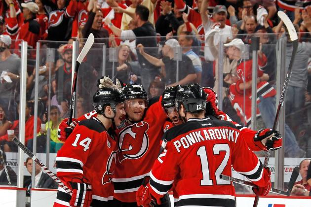 Stanley Cup Final 2012: New Jersey Devils Win Would Be Biggest Upset in History