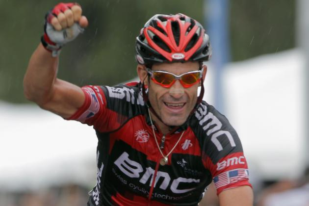 George Hincapie: Veteran to End 19-Year Career in August
