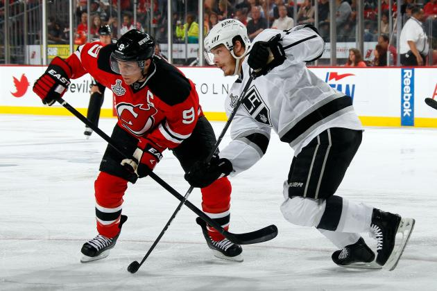 Stanley Cup Final 2012: Kings vs. Devils Game 6 Preview and Prediction