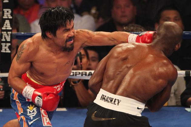 Pacquiao vs Bradley: Judge Duane Ford Defends Decision
