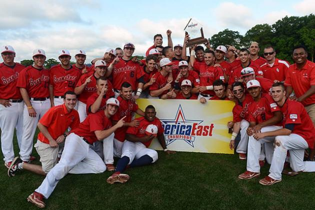 Stony Brook: Cinderella Seawolves Will Win College Baseball World Series