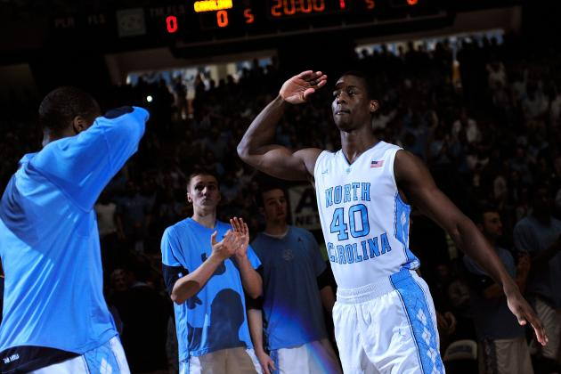 Harrison Barnes: NBA Teams Should Take a Chance on Former UNC Star