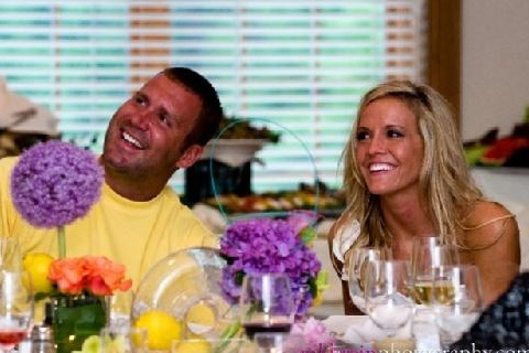 Ben Roethlisberger: Big Ben and Wife Ashley Await Baby Boy