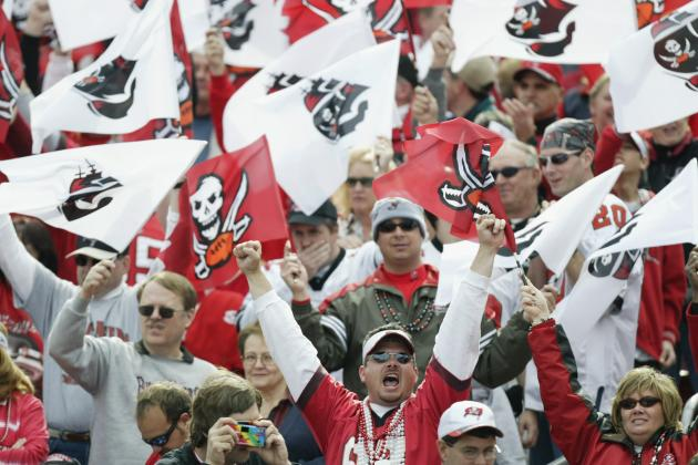 Tampa Bay Buccaneers Save the Day for Youth Football Teams