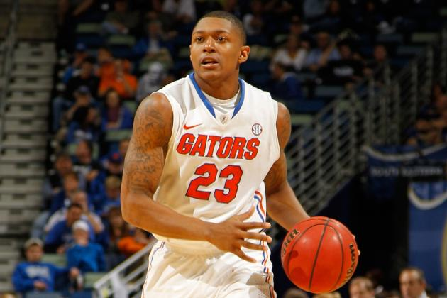 2012 NBA Mock Draft: Predicting Which Players Have Greatness in Their Futures