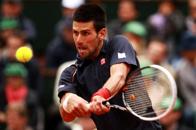 French Open Men's Final 2012: Why Novak Djokovic Will Bounce Back at Wimbledon
