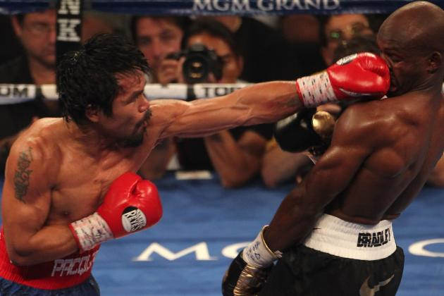 Manny Pacquiao: What's Next for the Boxing Icon After Timothy Bradley Debacle?