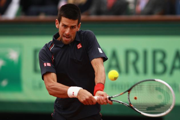 French Open 2012 Results: What to Expect from Nadal and Djokovic at Wimbledon