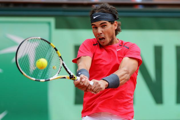 French Open Tennis 2012: What Rafael Nadal Must Do to Keep Momentum at Wimbledon