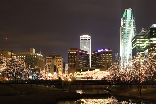 Omaha, Nebraska: The Next MLB, NBA or NHL Expansion City?