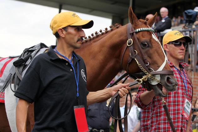 Belmont Stakes 2012: I'll Have Another's Absence Doesn't Cripple Horse Racing