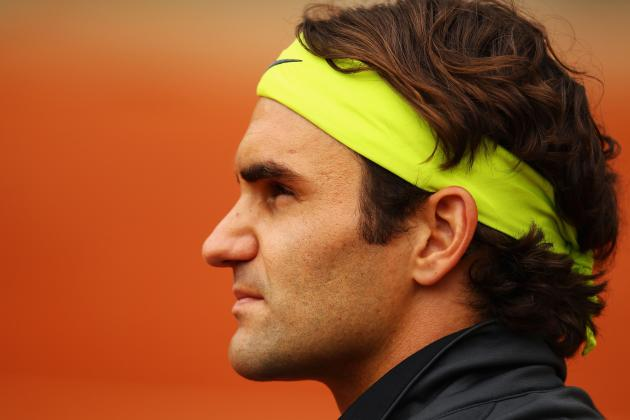 Roger Federer: Aging Star Still Capable of Winning One Last Grand Slam