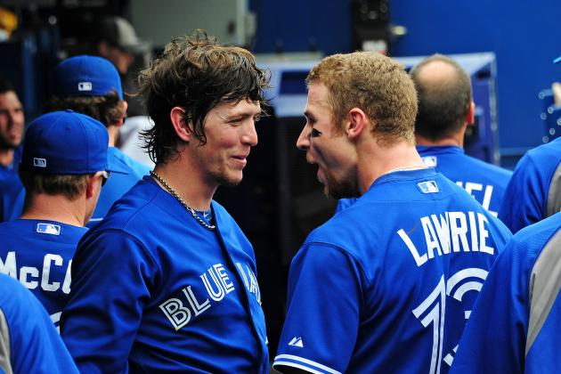 MLB Rumors: Toronto Blue Jays Primed to Be Buyers at the Trade Deadline