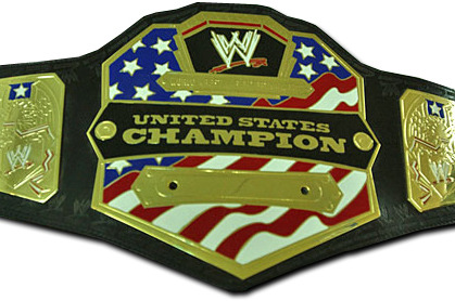 WWE: Assessing the Prestige of the United States Championship