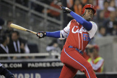 Chicago Cubs Reportedly Land Cuban Star Jorge Soler