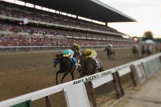 Belmont Stakes 2012 Results: Dullahan's Poor Race Shows That Odds Don't Matter