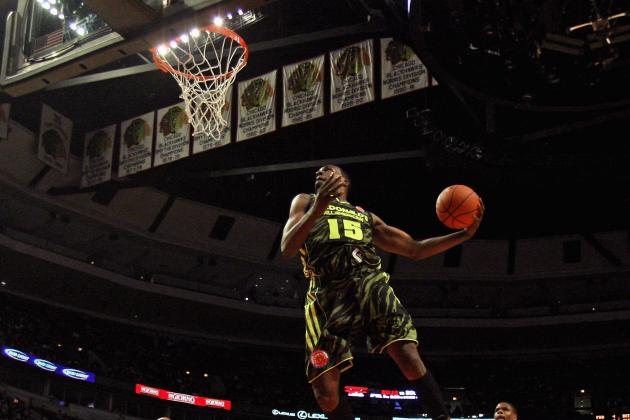 Nerlens Noel and Shabazz Muhammad: Who Will Have the Better College Career?