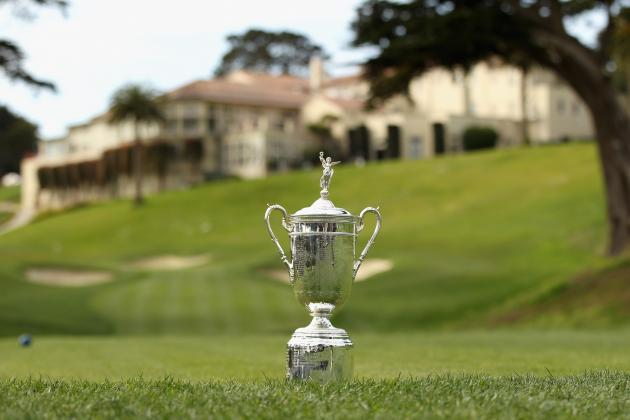 Olympic Club: What to Expect from the 2012 U.S. Open Venue