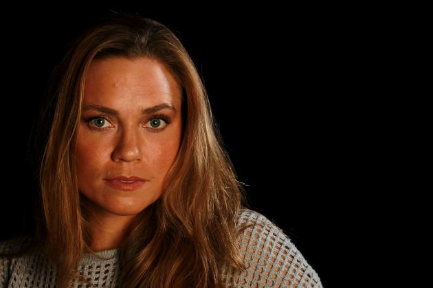 Natalie Coughlin: 5 Questions with the US Olympic Swimming Superstar