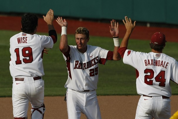 NCAA Baseball Super Regionals 2012: Keys to Baylor Victory in Decisive Game 3