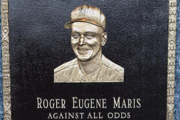Roger Maris: A Breath of Fresh Air Compared to Mark McGwire