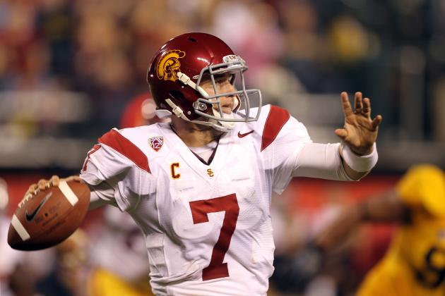 USC Football: Why USC Fans Don't Want Matt Barkley to Be a Heisman Front-Runner
