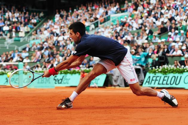 Novak Djokovic: Why Djoker Should Be Considered Wimbledon Favorite