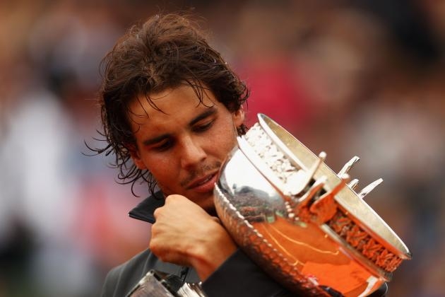 French Open 2012 Results: Where Men's Match Ranks Among Best Ever