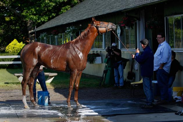 Belmont Stakes 2012 Results: Dullahan Will Never Become a Great Horse