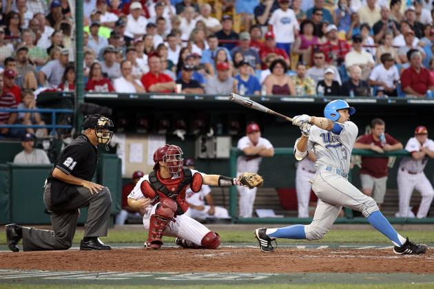 NCAA Baseball Super Regionals 2012: Teams Guaranteed to Own College World Series