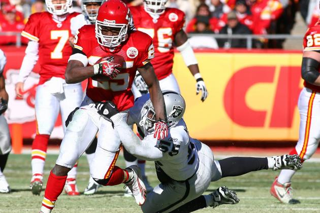 Fantasy Football 2012: Which Draft Strategy Is the Right One to Use?