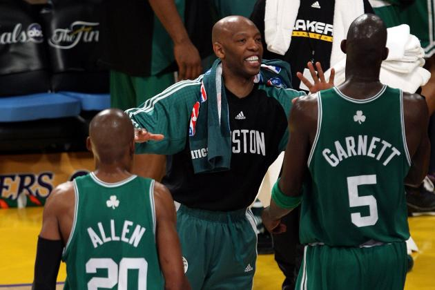 How Sam Cassell Changed the Course of History for the Boston Celtics