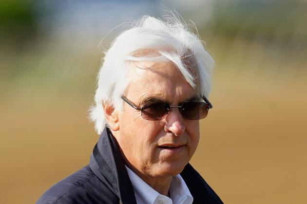 Belmont Stakes 2012: Jockey's Gaffe Hands Bob Baffert Third-Straight Brutal Loss